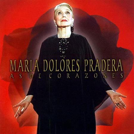 As de corazones (María Dolores Pradera)