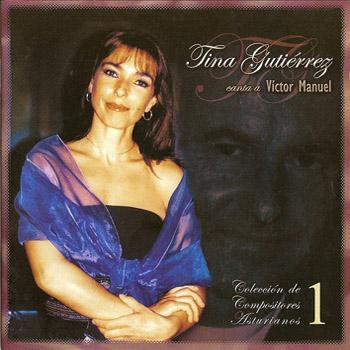 Tina Gutiérrez canta a Víctor Manuel (Tina Gutiérrez) [2000]