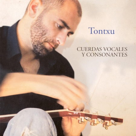 Cuerdas vocales y consonantes (Tontxu) [2005]