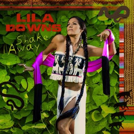 Shake away (Lila Downs)