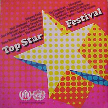 Top star festival (Obra colectiva)