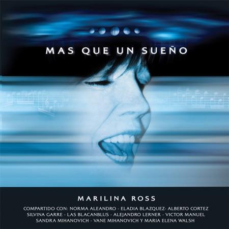 Más que un sueño (Marilina Ross)