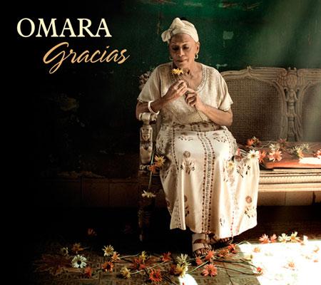 Gracias (Omara Portuondo) [2008]