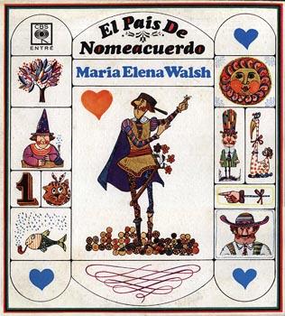 El país de Nomeacuerdo (María Elena Walsh) [1967]