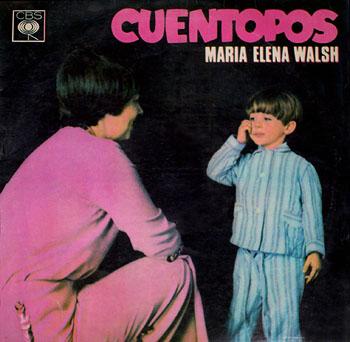 Cuentopos (María Elena Walsh)