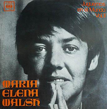 Juguemos en el mundo II (María Elena Walsh) [1969]