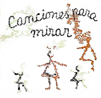 Canciones para mirar (Leda y María) [1962]