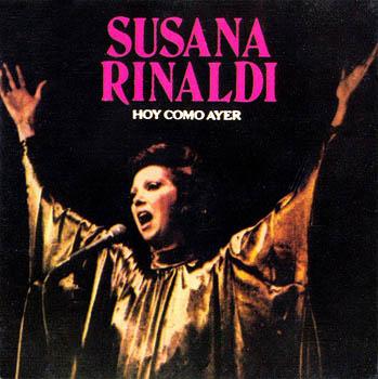 Hoy como ayer (Susana Rinaldi)