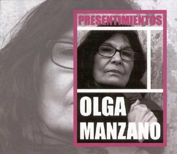 Presentimientos (Olga Manzano)