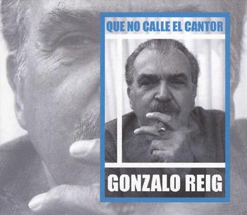 Que no calle el cantor (Gonzalo Reig) [2008]