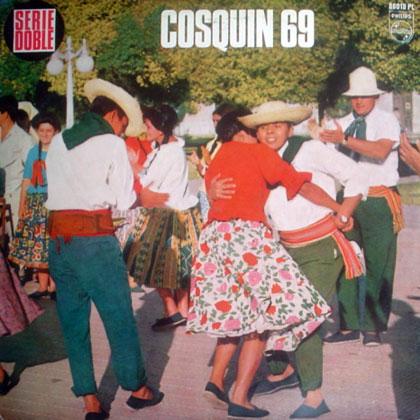 Cosquín 69 (Obra colectiva) [1969]