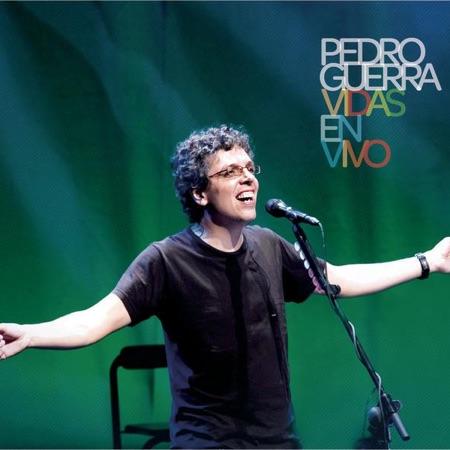 Vidas en vivo (Pedro Guerra) [2008]