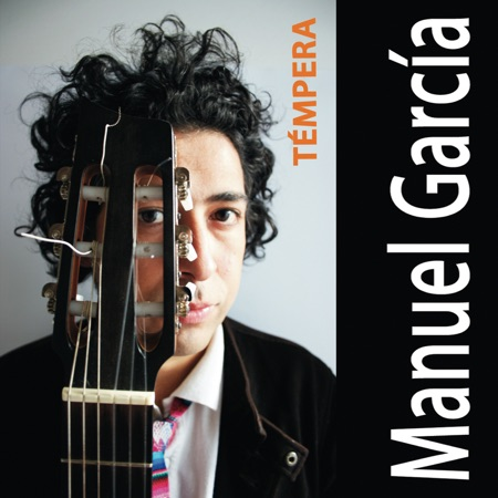 Témpera (Manuel García)