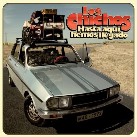 Hasta aquí hemos llegado (Los Chichos) [2008]