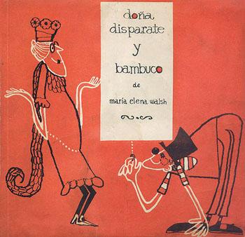 Doña Disparate y Bambuco (EP) (Leda y María) [1962]