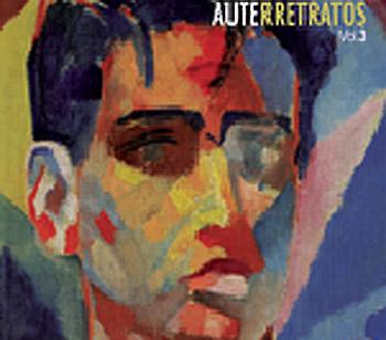 Auterretratos Vol. 3 (Luis Eduardo Aute)