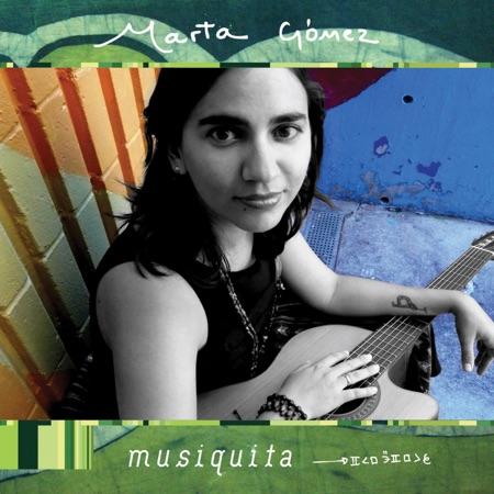 Musiquita (Marta Gómez)