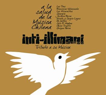 Inti-Illimani histórico. Tributo a su música (Obra colectiva) [2009]