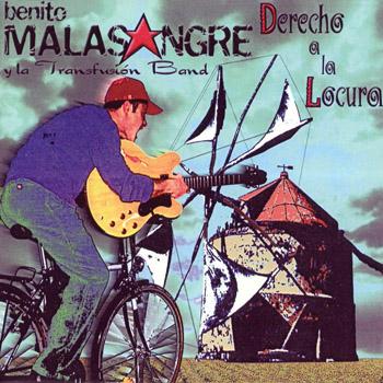 Derecho a la locura (Benito Malasangre) [2000]