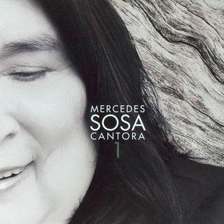 Cantora 1 (Mercedes Sosa) [2009]