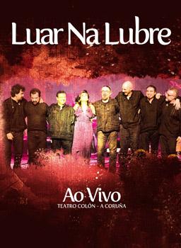 Ao vivo (Luar na Lubre) [2009]