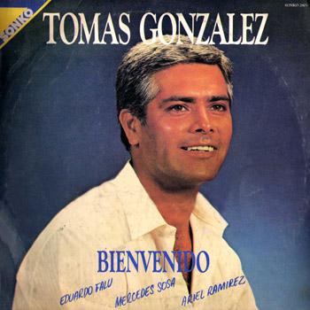 Bienvenido (Tomás González) [1988]