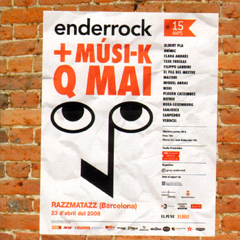 + Músi-k q mai (Obra col·lectiva) [2009]