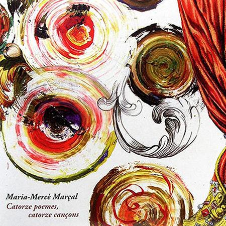 Maria Mercè Marçal. Catorze poemes, catorze cançons (Obra col·lectiva) [2009]