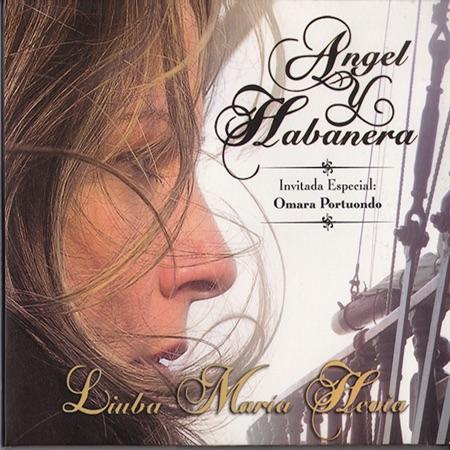 Ángel y habanera (Liuba María Hevia) [2008]