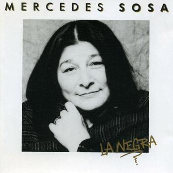 La Negra (Mercedes Sosa)