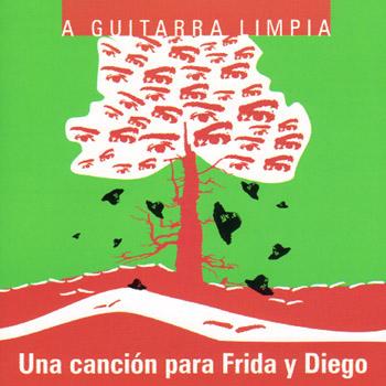 Una canción para Frida y Diego (Obra colectiva)