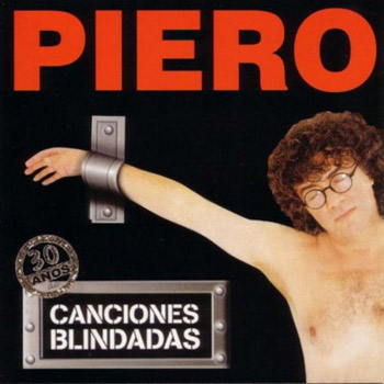 Canciones blindadas (Piero)