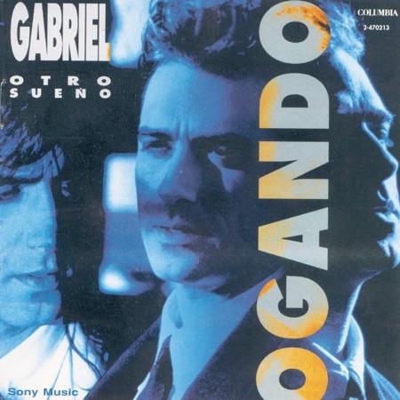 Otro sueño (Gabriel Ogando)