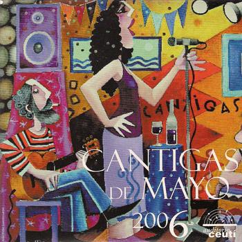 Cantigas de mayo 2006 (Obra colectiva) [2006]