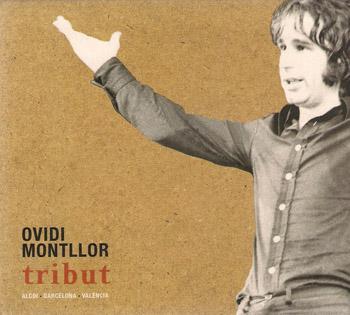 Ovidi Montllor Tribut (Obra col·lectiva) [2006]
