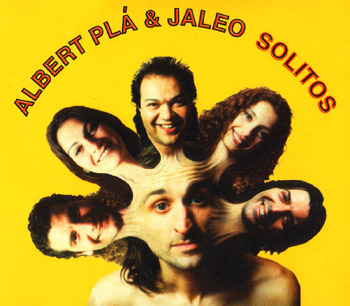 Solitos (Albert Pla & Jaleo)