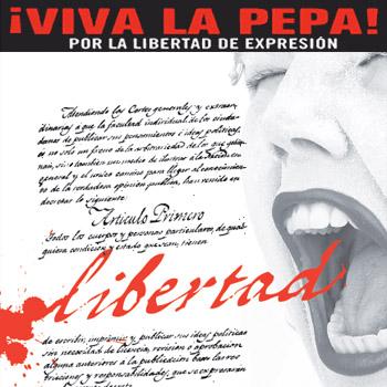 ¡Viva la Pepa!  (Obra colectiva)