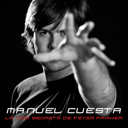 La vida secreta de Peter Parker (Manuel Cuesta) [2009]