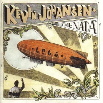 Logo (Kevin Johansen + The Nada) [2007]