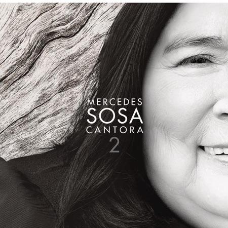 Cantora 2 (Mercedes Sosa)