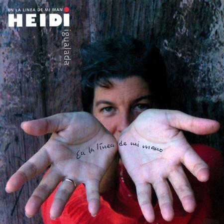 En la línea de mi mano (Heidi Igualada)