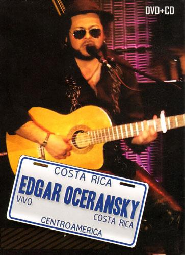 Vivo Costa Rica (Edgar Oceransky) [2009]