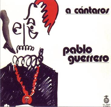 A cántaros (Pablo Guerrero)