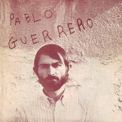 Por una calle de Cáceres (Pablo Guerrero) [1970]