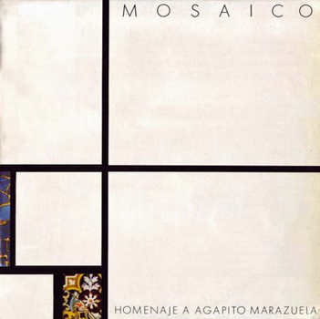 Homenaje a Agapito Marazuela (Mosaico)