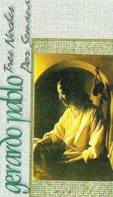 Tres noches por semana (Gerardo Pablo) [1998]