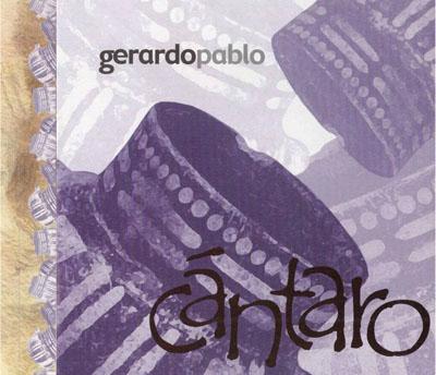 Cántaro (Gerardo Pablo)