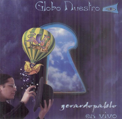 Globo nuestro (Gerardo Pablo)