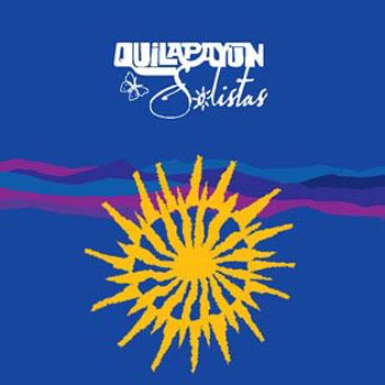 Solistas (Quilapayún - Carrasco) [2009]