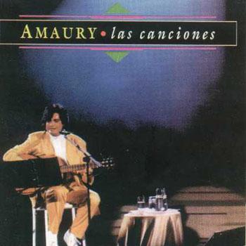 Las canciones (Amaury Pérez) [1994]